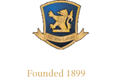 Limehouse School Crest